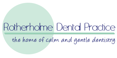 Rotherholme Dental Practice Logo